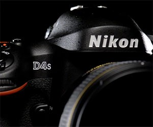 Nikon D4s: the New Full Frame Flagship