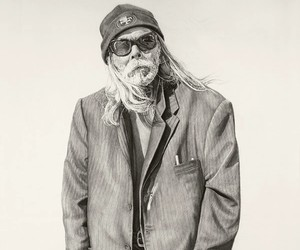 Graphite Drawings by Artist Joel Daniel Phillips