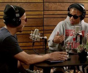 OTHERtone on Beats1 w/ Pharrell and Anderson Paak