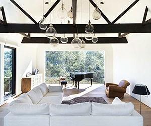 Oak Pass Guest House - Beverly Hills