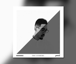 "Oddisee – ""The Iceberg"" (Full Album Stream)"