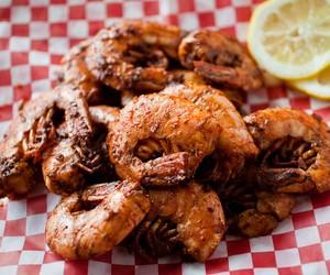 Spicy Peel 'n' Eat Shrimp