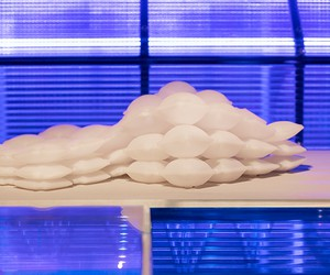 BMW & MIT Reveal First Printed Inflatable Material