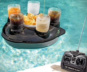 Pool Party Gadgets