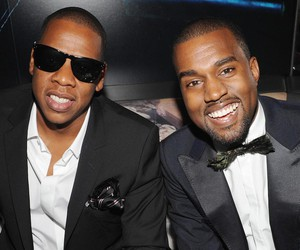 Public Enemies: Jay-Z vs. Kanye West