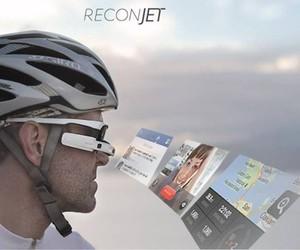 Recon Jet. The Ultimate Eyewear Gadget
