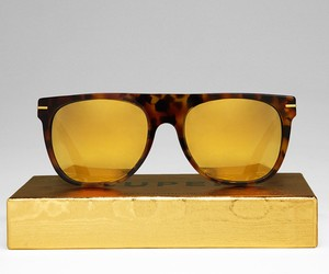 Super's Limited Edition: The Golden State Sunglass