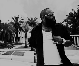 Rick Ross takes over summer jam