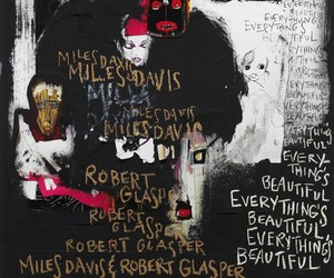 Robert Glasper, Miles Davis, Erykah Badu – Maiysha