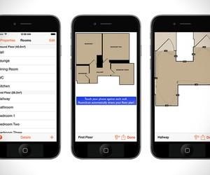 Roomscan App