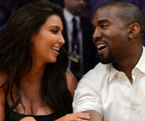 "Kanye West & Kim Kardashian ""Bound 2"" (Video)"