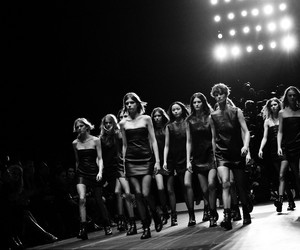 Saint Laurent Paris F/W 2013 Show
