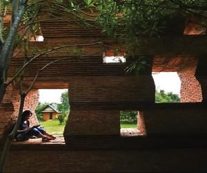Brick Built Kantana Film Institute