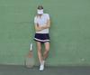 Video: Constance Jablonski Plays Tennis