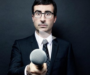 John Oliver Explains Native Advertising