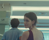 Nowness: Girl On The Escalator