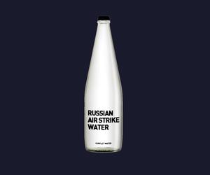 Conflict Water