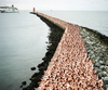 Spencer Tunick's Nude Installations