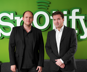 Spotify launching in the US