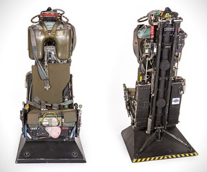 Boeing Ejection Seat