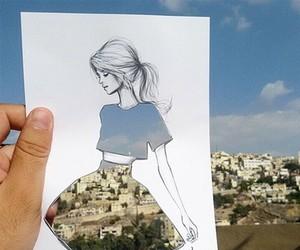 Fashion illustrations of Shamekh