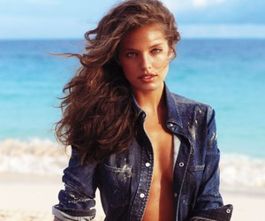 Emily DiDonato x Allure Magazine, January 2013