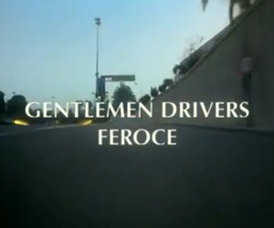 GENTLEMEN DRIVERS – FEROCE