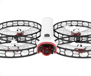 Snap Portable 4K Drone