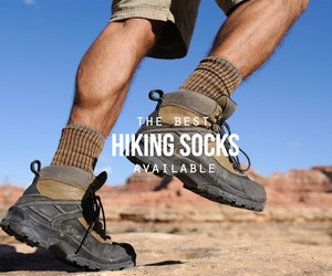 Best Socks for Hiking Outdoors