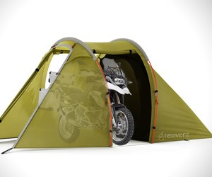 Redverz Solo Expedition Tent