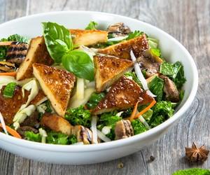 Veggie Grill's New Spring Menu
