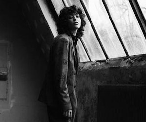 Steffy Argelich by Ward Ivan Rafik for Hercules