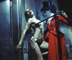 Steven Klein for Vogue Italia