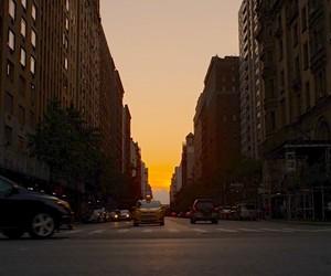 """Streets – New York City"" – Summer in New York"
