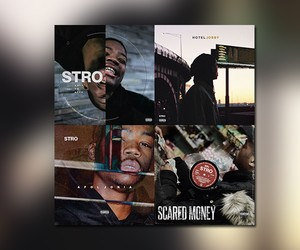 "Stro – ""The Flood"" (EP Stream)"