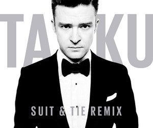 Must Hear: JT - Suit & Tie (Ta-ku Remix)