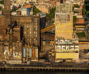 """Summer Over The City"" – Aerial Photographs Of NYC"