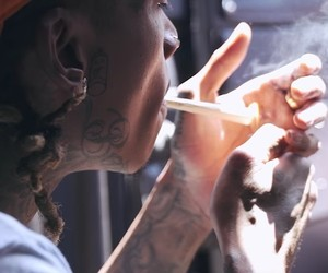 "Taylor Gang x Wiz Khalifa- ""Gang Gang"" (Video)"