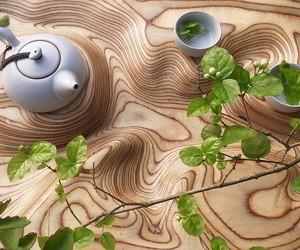Confluence Tea Tray