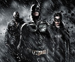The Dark Knight Rises Trilogy Trailer