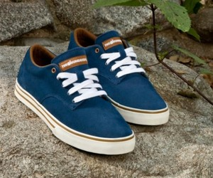 The Hundreds Spring 2012 Footwear Lookbook