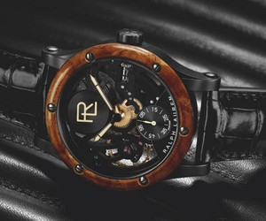 The 2015 Ralph Lauren RL Automotive Skeleton