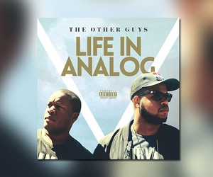 "The Other Guys – ""Life In Analog"" (ft. Skyzoo)"