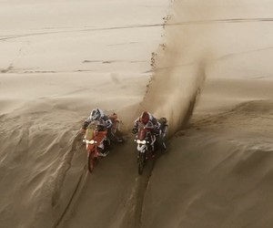 [Video] The Raide Files at Sand Dunes