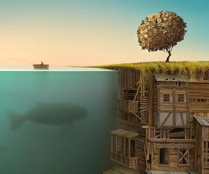 Surreal Worlds by Gediminas Pranckevicius