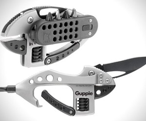 Guppie Multitool