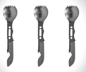 Tops Knives Spork