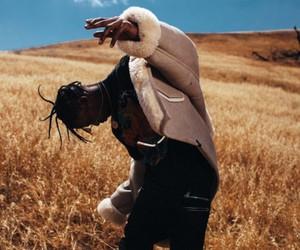 Stream Travis Scott's Album 'Birds In The Trap'