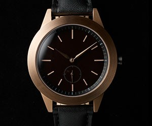 UniformWares 351 Watch
