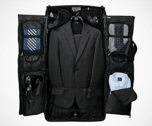 Rolling Garment Bag